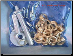 103 Pc GROMMET KIT - TARPS, CANOPIES, TENTS, AWNIINGS, POOL COVERS - FREE SHIPPING (SKU: 854F)